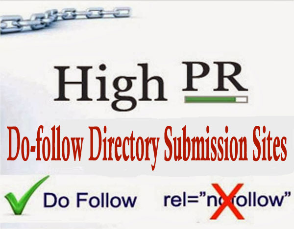 High PR Directory Submission Sites List 2019 | DoFollow Directory
