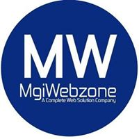 MgiWebzone logo